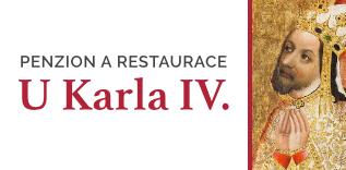 Restaurace a Penzion Karel IV.